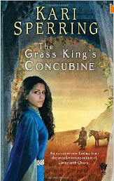 Grass King's Concubine