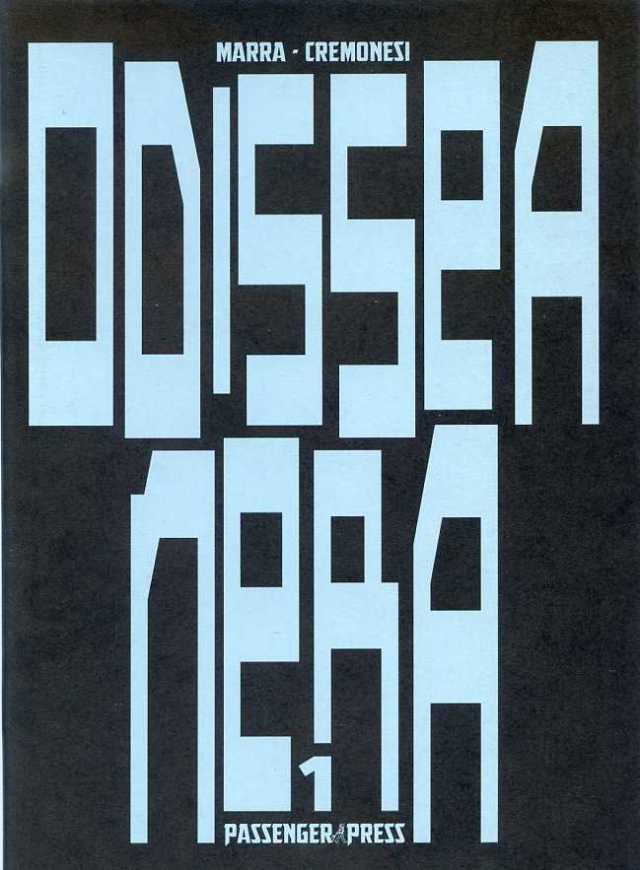 Odissea Nera027